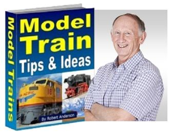 model railroad beginners